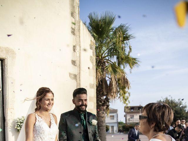 Il matrimonio di Stefano e Sara a Decimomannu, Cagliari 17