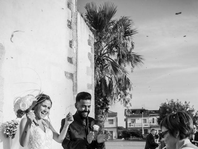 Il matrimonio di Stefano e Sara a Decimomannu, Cagliari 18