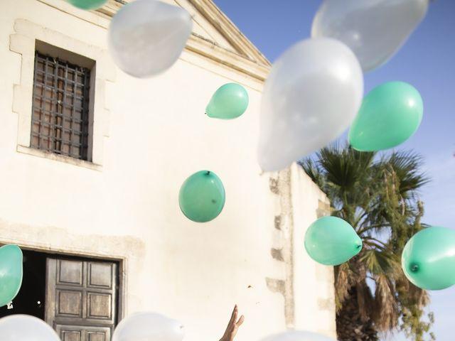 Il matrimonio di Stefano e Sara a Decimomannu, Cagliari 20