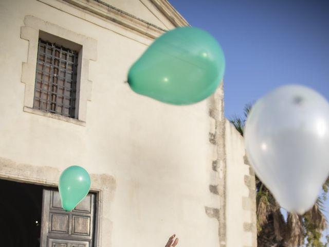 Il matrimonio di Stefano e Sara a Decimomannu, Cagliari 21
