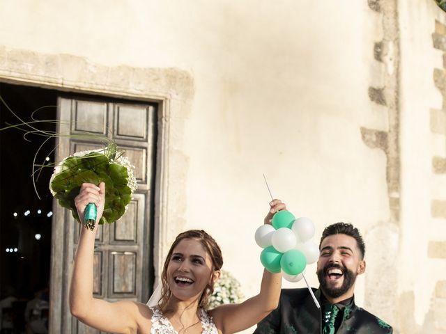 Il matrimonio di Stefano e Sara a Decimomannu, Cagliari 22
