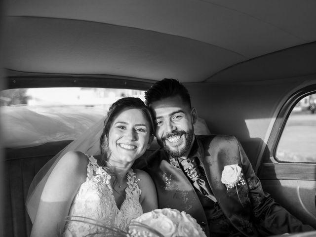 Il matrimonio di Stefano e Sara a Decimomannu, Cagliari 25