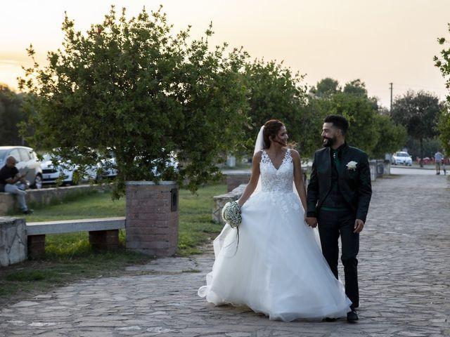 Il matrimonio di Stefano e Sara a Decimomannu, Cagliari 27