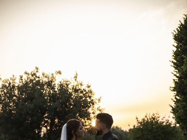 Il matrimonio di Stefano e Sara a Decimomannu, Cagliari 28
