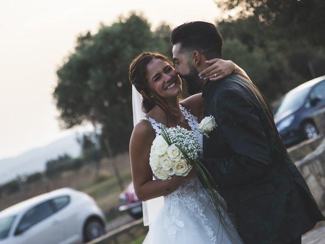 Il matrimonio di Stefano e Sara a Decimomannu, Cagliari 31