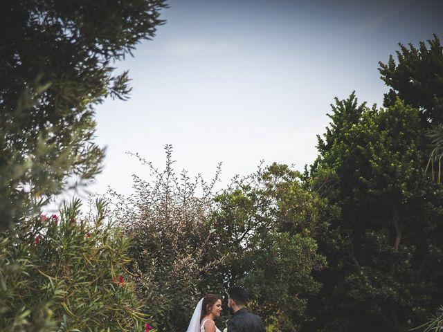 Il matrimonio di Stefano e Sara a Decimomannu, Cagliari 32