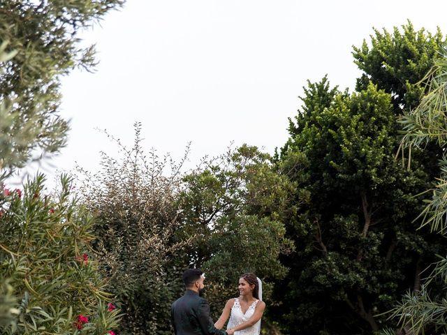 Il matrimonio di Stefano e Sara a Decimomannu, Cagliari 33