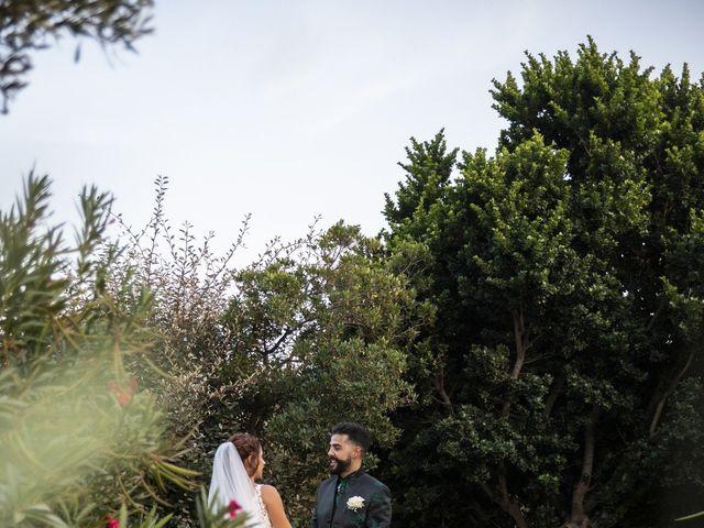 Il matrimonio di Stefano e Sara a Decimomannu, Cagliari 34