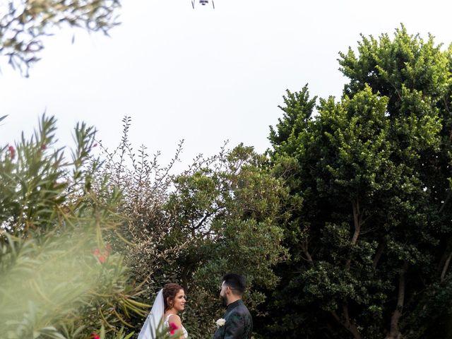 Il matrimonio di Stefano e Sara a Decimomannu, Cagliari 35