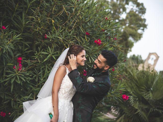 Il matrimonio di Stefano e Sara a Decimomannu, Cagliari 40