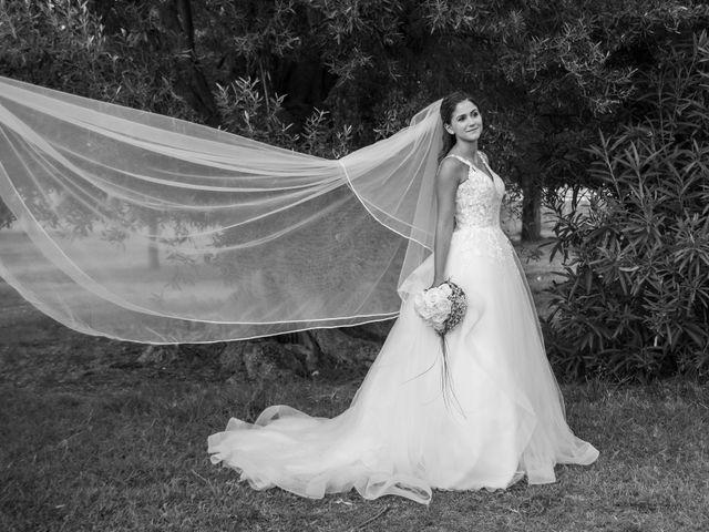 Il matrimonio di Stefano e Sara a Decimomannu, Cagliari 42