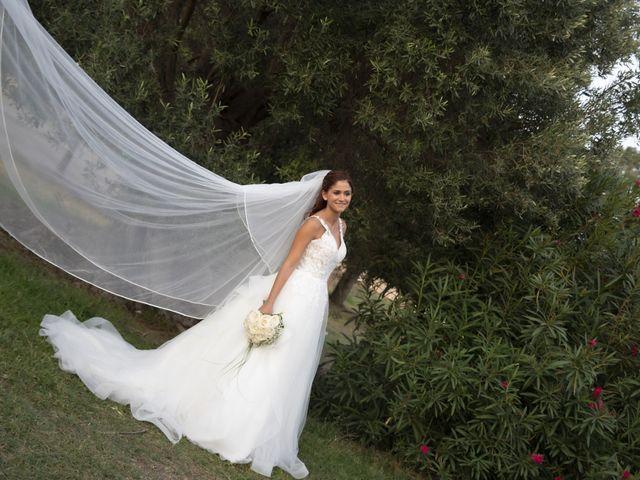Il matrimonio di Stefano e Sara a Decimomannu, Cagliari 43