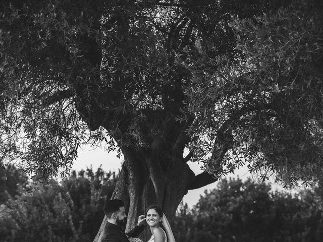 Il matrimonio di Stefano e Sara a Decimomannu, Cagliari 49