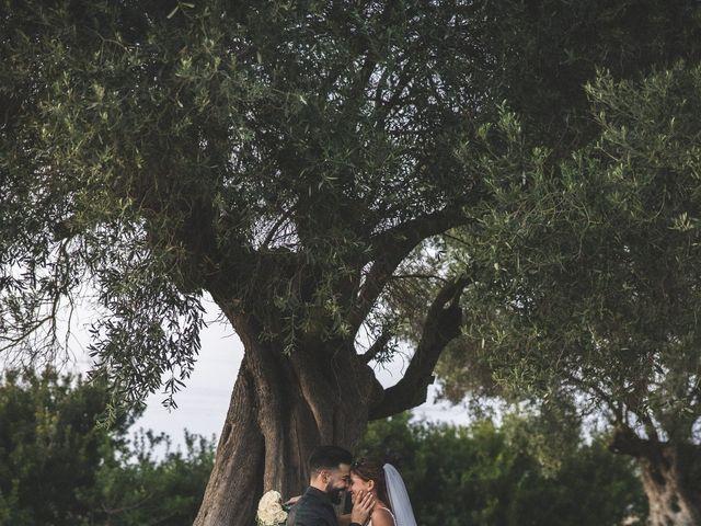 Il matrimonio di Stefano e Sara a Decimomannu, Cagliari 50