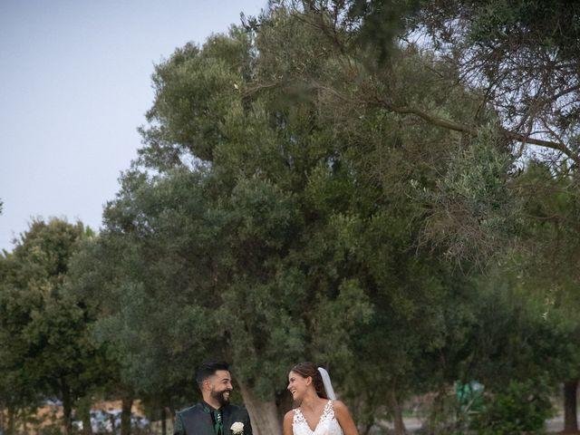 Il matrimonio di Stefano e Sara a Decimomannu, Cagliari 51