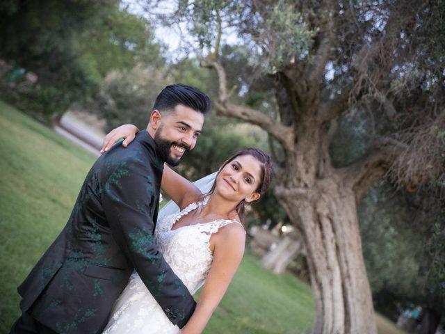 Il matrimonio di Stefano e Sara a Decimomannu, Cagliari 52