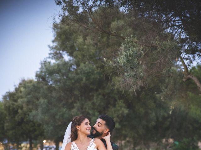 Il matrimonio di Stefano e Sara a Decimomannu, Cagliari 56