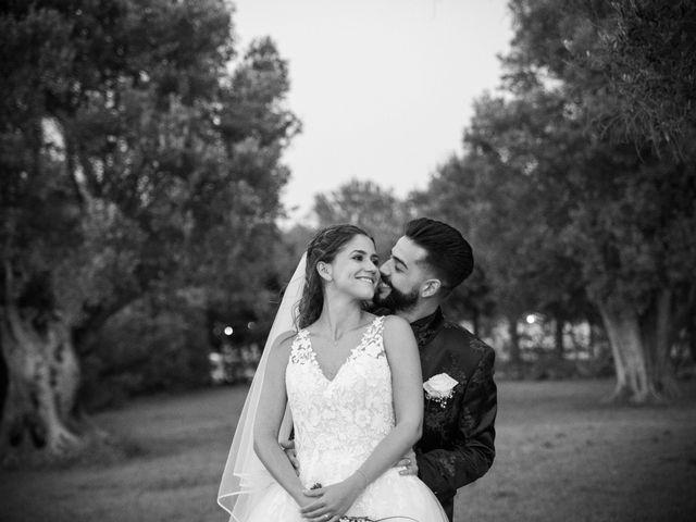 Il matrimonio di Stefano e Sara a Decimomannu, Cagliari 57