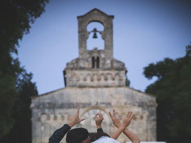 Il matrimonio di Stefano e Sara a Decimomannu, Cagliari 1