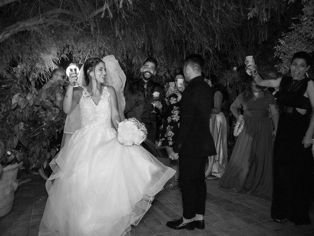 Il matrimonio di Stefano e Sara a Decimomannu, Cagliari 59