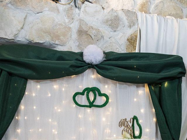 Il matrimonio di Stefano e Sara a Decimomannu, Cagliari 65