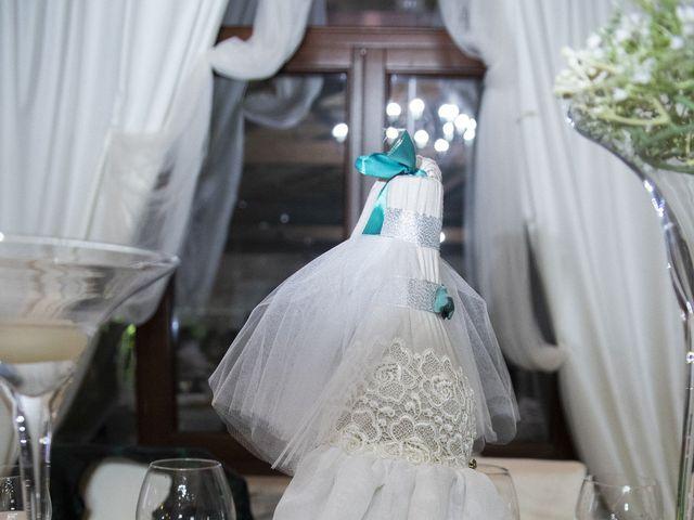 Il matrimonio di Stefano e Sara a Decimomannu, Cagliari 68