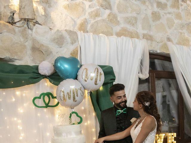 Il matrimonio di Stefano e Sara a Decimomannu, Cagliari 79