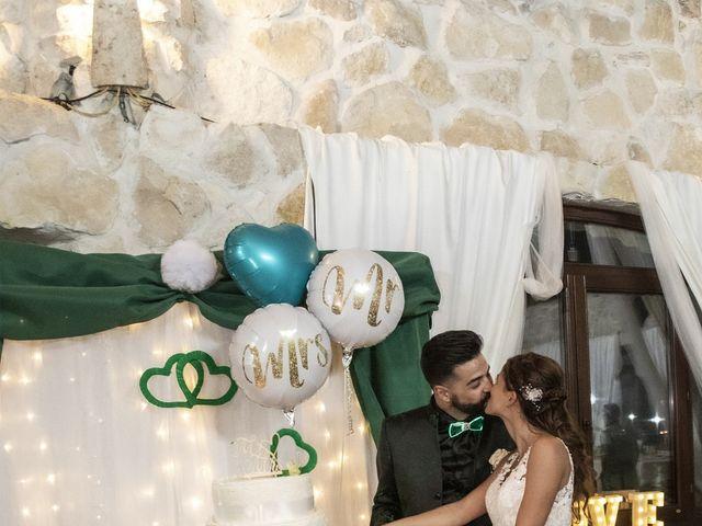 Il matrimonio di Stefano e Sara a Decimomannu, Cagliari 80