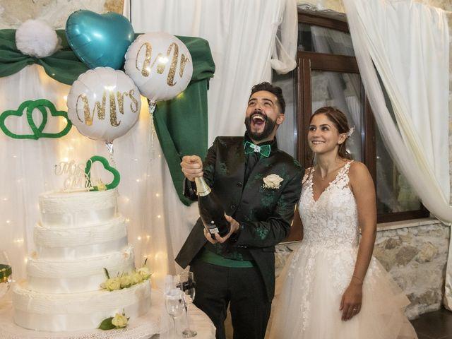 Il matrimonio di Stefano e Sara a Decimomannu, Cagliari 81