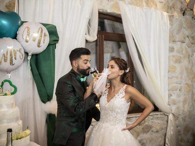 Il matrimonio di Stefano e Sara a Decimomannu, Cagliari 83