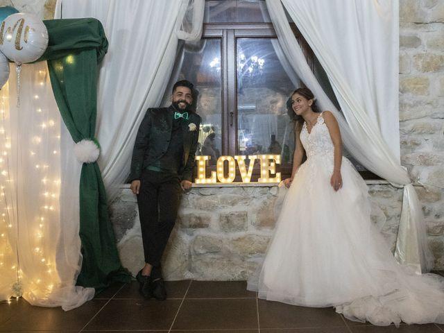 Il matrimonio di Stefano e Sara a Decimomannu, Cagliari 85
