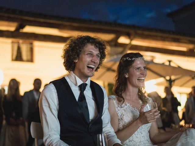 Le nozze di Nicoletta e Alex