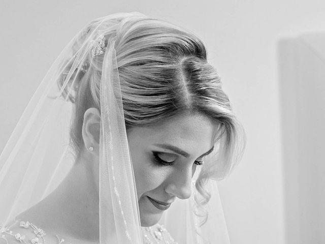 Il matrimonio di Alessandro e Michela a Grottammare, Ascoli Piceno 12