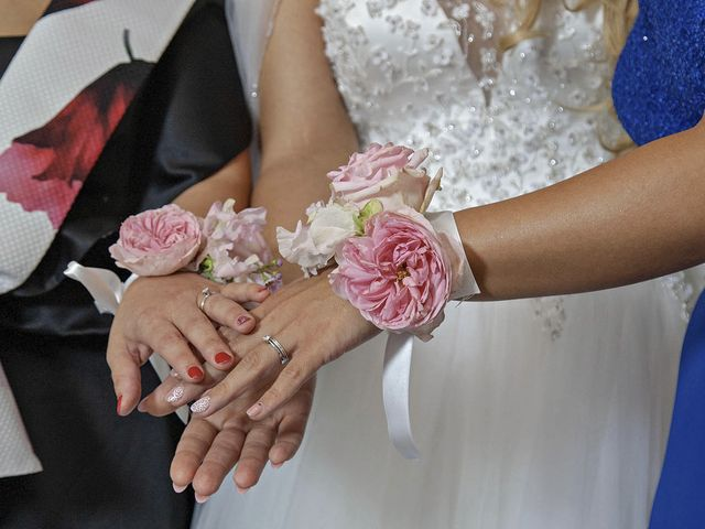 Il matrimonio di Alessandro e Michela a Grottammare, Ascoli Piceno 21