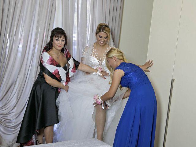 Il matrimonio di Alessandro e Michela a Grottammare, Ascoli Piceno 22