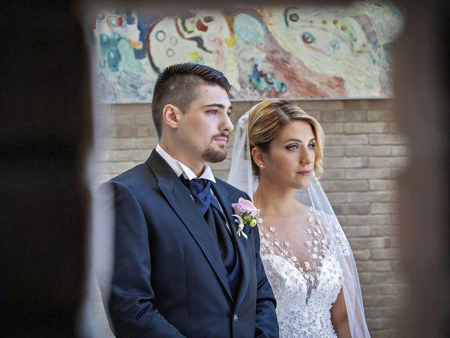 Il matrimonio di Alessandro e Michela a Grottammare, Ascoli Piceno 26