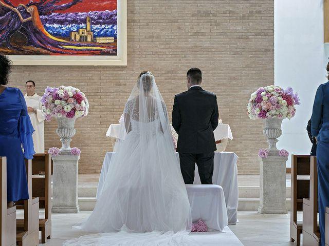 Il matrimonio di Alessandro e Michela a Grottammare, Ascoli Piceno 27