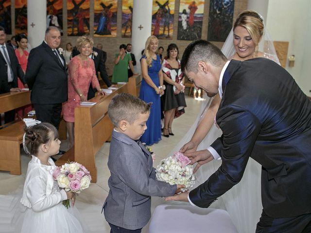 Il matrimonio di Alessandro e Michela a Grottammare, Ascoli Piceno 30