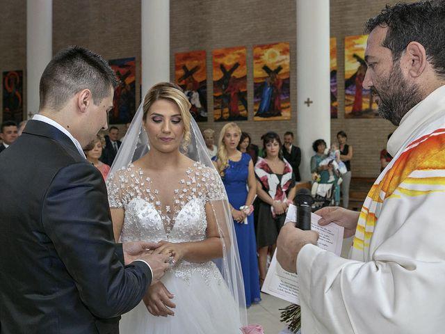 Il matrimonio di Alessandro e Michela a Grottammare, Ascoli Piceno 32