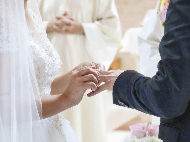 Il matrimonio di Alessandro e Michela a Grottammare, Ascoli Piceno 33