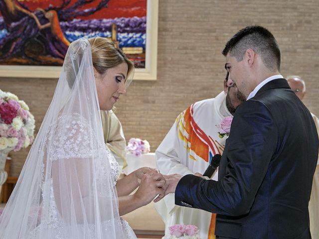 Il matrimonio di Alessandro e Michela a Grottammare, Ascoli Piceno 34