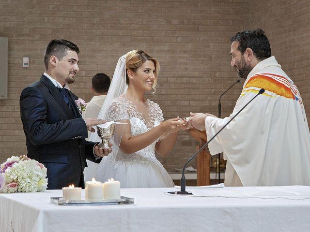 Il matrimonio di Alessandro e Michela a Grottammare, Ascoli Piceno 35