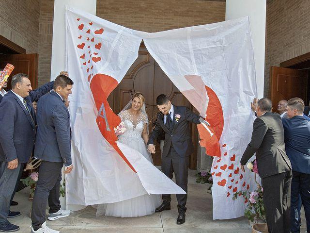 Il matrimonio di Alessandro e Michela a Grottammare, Ascoli Piceno 38