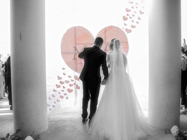 Il matrimonio di Alessandro e Michela a Grottammare, Ascoli Piceno 40
