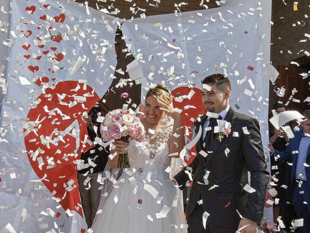 Il matrimonio di Alessandro e Michela a Grottammare, Ascoli Piceno 41