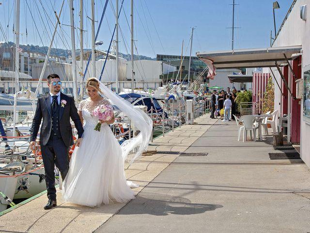 Il matrimonio di Alessandro e Michela a Grottammare, Ascoli Piceno 42