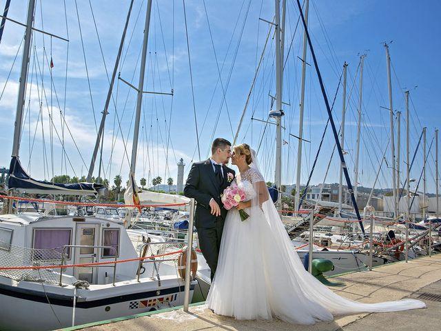 Il matrimonio di Alessandro e Michela a Grottammare, Ascoli Piceno 43