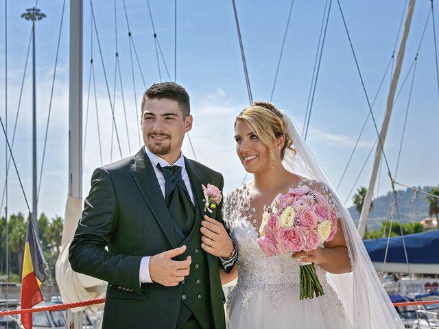 Il matrimonio di Alessandro e Michela a Grottammare, Ascoli Piceno 45