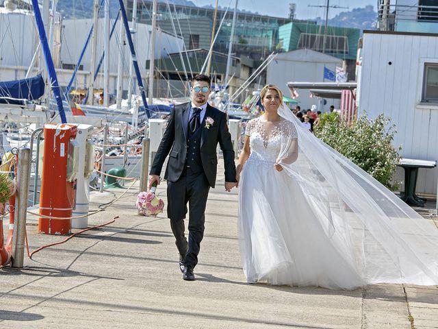 Il matrimonio di Alessandro e Michela a Grottammare, Ascoli Piceno 46