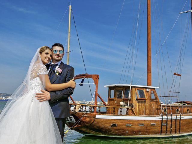 Il matrimonio di Alessandro e Michela a Grottammare, Ascoli Piceno 48